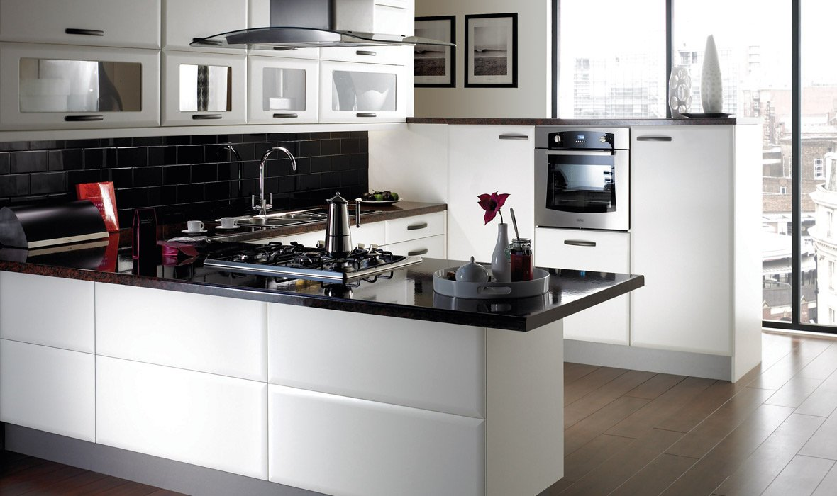 100 luxury kitchens uk shaker modern best 25 for Luxury contemporary kitchens