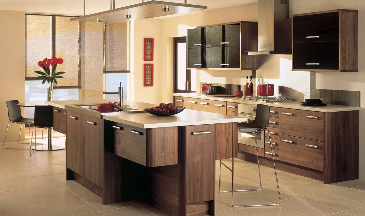 Silverbrow Kitchen