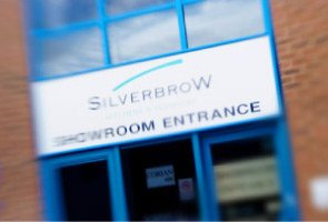 Silverbrow Showroom